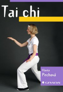 Kniha Tai chi (Taiji) od Vlasty Pechové