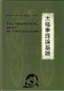 Kniha Roberta Amackera