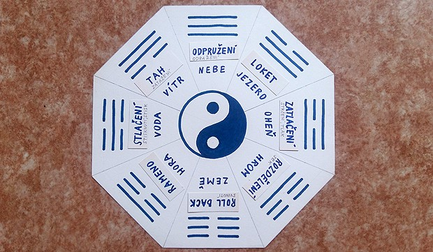 trigram-monada