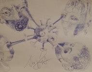 Nakreslil Ivo